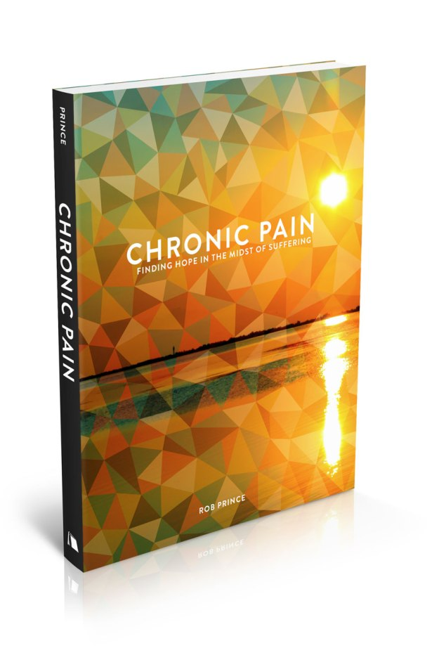 Dr. David Graves endorses my upcoming book, Chronic Pain (release date April 2014)